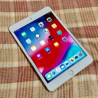 Apple - ☆Apple☆docomo☆iPad mini4☆Wi-Fi Cellular☆