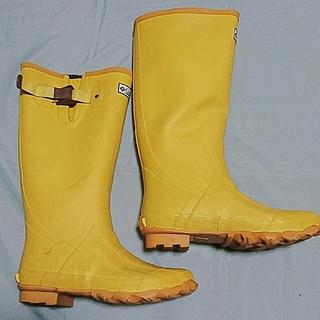 コロンビア(Columbia)のColumbia 長靴 23cm RUDDY コロンビア ラディ レインブーツ(レインブーツ/長靴)