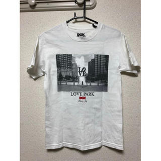 ディージーケー(DGK)のDGK Tシャツ(Tシャツ(半袖/袖なし))