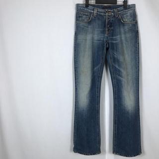 Nudie Jeans × edition ヌーディジーンズ デニムパンツ 31