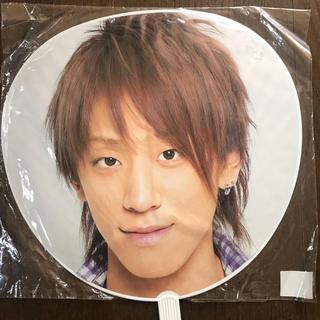 NEWS 小山慶一郎 2007年ツアーうちわ(うちわ)