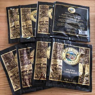 コナ(Kona)のコナコーヒー(コーヒー)
