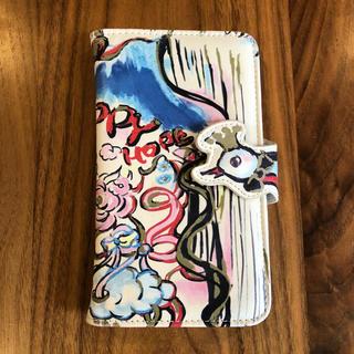 ツモリチサト(TSUMORI CHISATO)のTSUMORI CHISATO♡ハッピーバード iPhoneケース カバー(iPhoneケース)