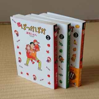 シュウエイシャ(集英社)のるう様専用  「新  ぽっかぽか」完結全3巻セット(女性漫画)