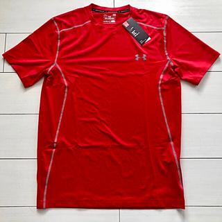 アンダーアーマー(UNDER ARMOUR)の¥4,860アンダーアーマーHG☆SSクルー【LG】(Tシャツ/カットソー(半袖/袖なし))