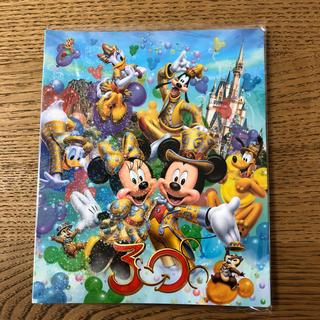ディズニー(Disney)のディズニー30周年フォトアルバム(アルバム)