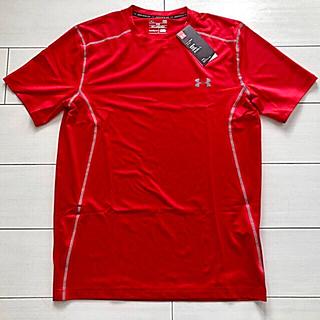 アンダーアーマー(UNDER ARMOUR)の¥4,860アンダーアーマーHG☆SSクルー【 MD】(Tシャツ/カットソー(半袖/袖なし))