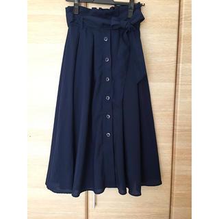 しまむら - 【未使用】スカート