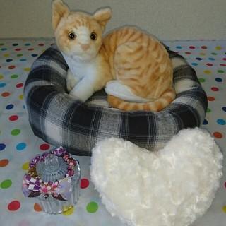 猫グッズ3点セット♪(おもちゃ/ペット小物)
