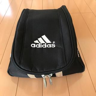 アディダス(adidas)のadidas ゴルフシューズバッグ(バッグ)