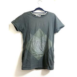 オドゥール(odeur)のodeur オドゥール メンズ Tシャツ カットソー 半袖 ポケット付(Tシャツ/カットソー(半袖/袖なし))