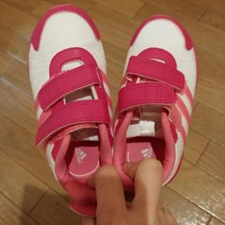アディダス(adidas)のくぅま様専用adidasスニーカー(その他)