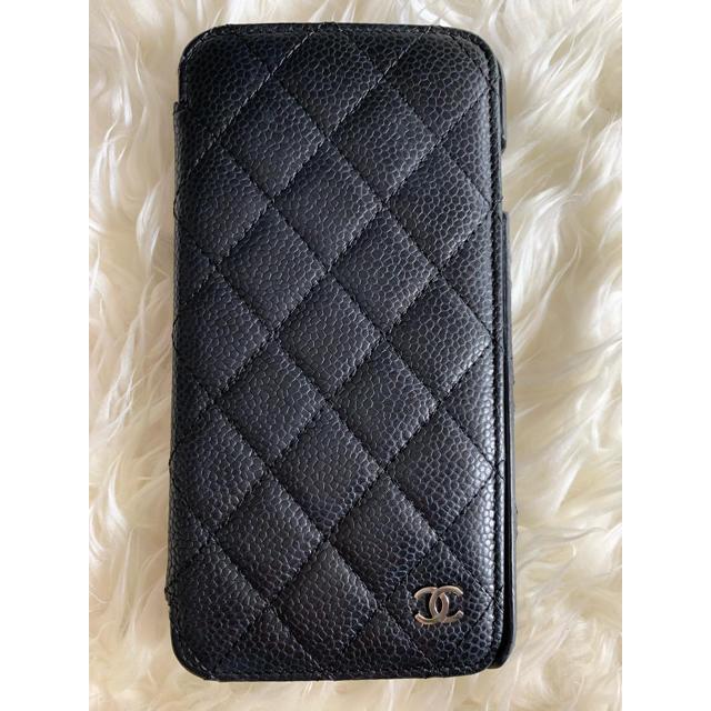 iphone7 ケース 売れ筋 | CHANEL - iPhone6splusスマホケースの通販 by Saku|シャネルならラクマ
