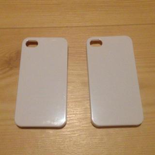 iPhone4/4sカバー♫デコにも♡(モバイルケース/カバー)