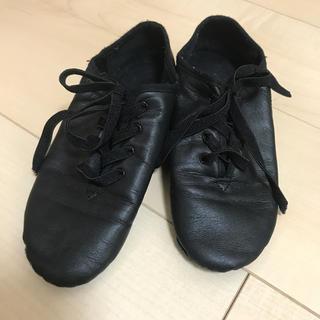 ダンスシューズ  21cm程(ダンス/バレエ)