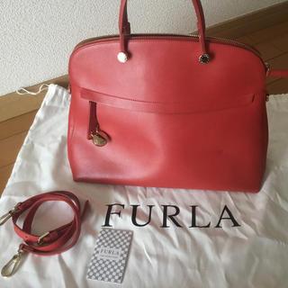 ae8c10c42471 フルラ パイパー(レッド/赤色系)の通販 79点   Furlaを買うならラクマ