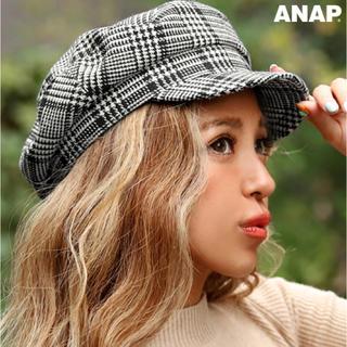 アナップ(ANAP)のANAP キャスケット(キャスケット)