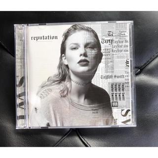 テイラーデザイン(Taylor Design)のTaylor Swift CD DVD付き(ポップス/ロック(洋楽))