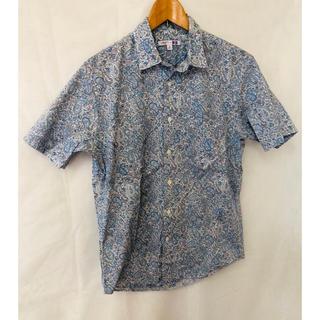 ユニクロ(UNIQLO)の半袖シャツ(シャツ)