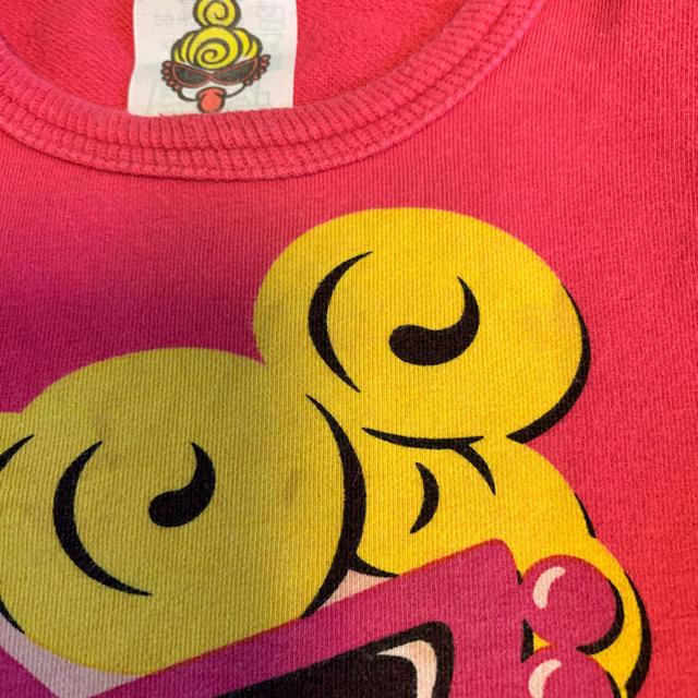 HYSTERIC MINI(ヒステリックミニ)のトレーナー(ヒスミニ) キッズ/ベビー/マタニティのベビー服(~85cm)(トレーナー)の商品写真