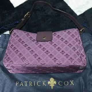 パトリックコックス(PATRICK COX)のPATRICKCOXバック(ハンドバッグ)
