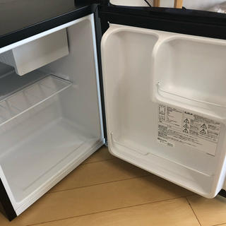 エレクトロラックス(Electrolux)の小型冷蔵庫 45L エレクトロラックス(冷蔵庫)