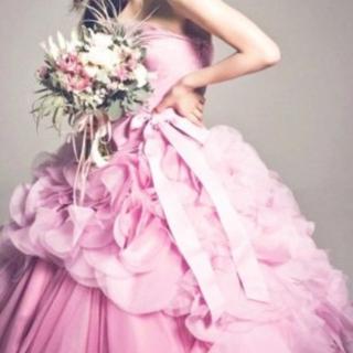 ヴェラウォン(Vera Wang)のmimi様専用♡(ウェディングドレス)