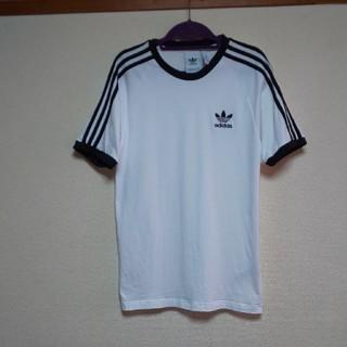 アディダス(adidas)のadidas・T シャツ(Tシャツ/カットソー(七分/長袖))