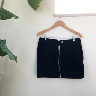 アディダス(adidas)のadidas ORIGINALS センタージップ スカート(ミニスカート)