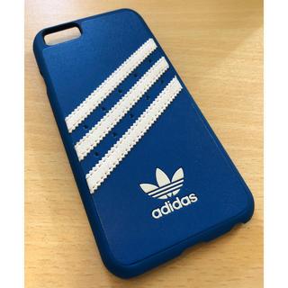 アディダス(adidas)のadidas iPhone6ケース(iPhoneケース)
