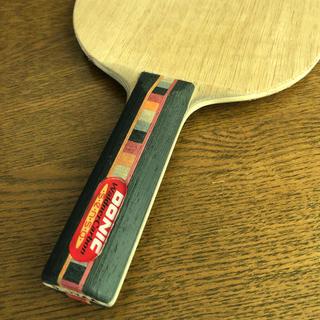 ドニック(DONIC)のワルドナー センゾーカーボン JO Shape ST(卓球)