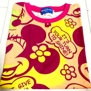 Disney - 新品 ディズニーリゾート Tシャツ♡