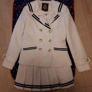 レピピアルマリオ(repipi armario)のrepipi armario卒服 ♪150-160(ドレス/フォーマル)