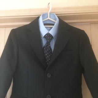 8650effa604d1 Catherine Cottage - 新品♡未使用 男の子 スーツ 6点 卒業式 結婚式 ...