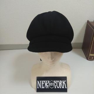 ニューヨークハット(NEW YORK HAT)のニューヨークハット ウール キャスケット(キャスケット)