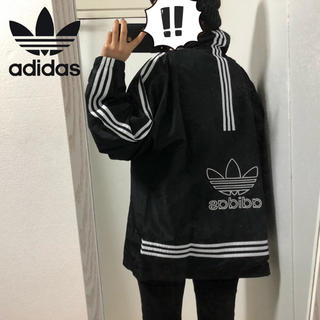 アディダス(adidas)の【adidas】90'sヴィンテージ  ジップアップトラックジャケット(カットソー(長袖/七分))