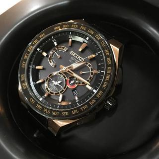 セイコー(SEIKO)の2019年3月購入品!未使用 セイコー アストロン 8X53 8Xシリーズ(腕時計(アナログ))