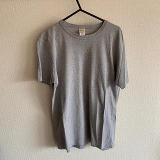 ザリアルマッコイズ(THE REAL McCOY'S)のリアルマッコイズ グレー Tシャツ 二枚セット(Tシャツ/カットソー(半袖/袖なし))