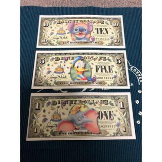 ディズニー(Disney)のディズニー ダラー 2005年(貨幣)