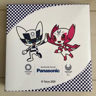 パナソニック(Panasonic)のパナソニック☆オリンピック2020 オリジナルピンズセット(ノベルティグッズ)