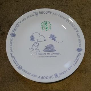 コレール(CORELLE)のSNOOPY コレール 中皿(食器)