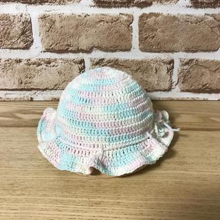 赤ちゃん帽子(帽子)