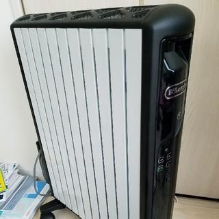 デロンギ(DeLonghi)のデロンギ マルチダイナミックヒーターwifiモデル(電気ヒーター)