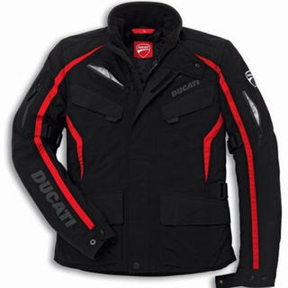 ドゥカティ(Ducati)の良品Ducati REV'ITジャケット定価¥68000(ライダースジャケット)