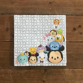 ディズニー(Disney)のツムツム ペーパーナフキン 33×33(8枚)(テーブル用品)