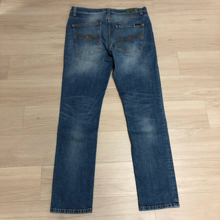 Nudie Jeans ヌーディージーンズ  W34 L32