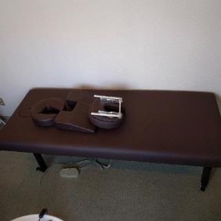 電動ベッド(簡易ベッド/折りたたみベッド)