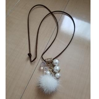 シマムラ(しまむら)のネックレス まとめ(ネックレス)