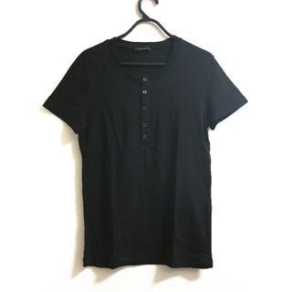 クリスヴァンアッシュ(KRIS VAN ASSCHE)のKRIS VAN ASSCHE クリスヴァンアッシュ Tシャツ カットソー (Tシャツ/カットソー(半袖/袖なし))
