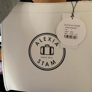 アリシアスタン(ALEXIA STAM)のalexiastam  bag(トートバッグ)